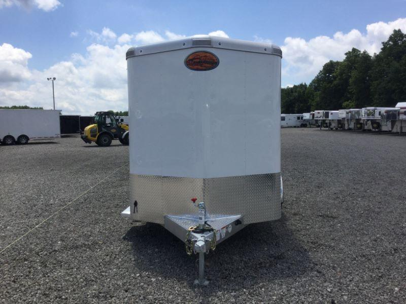 2018 Sundowner Trailers 2H SPORTMAN BP Horse Trailer