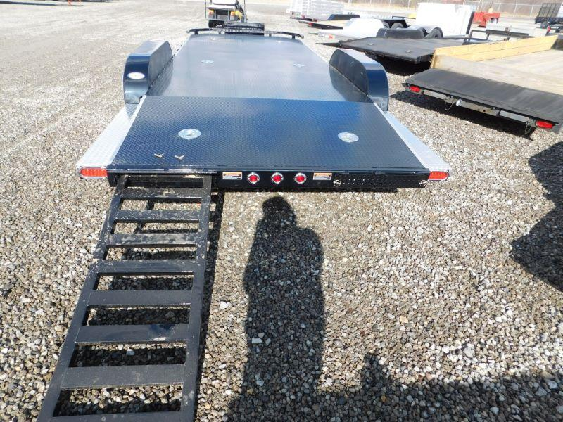 2016 Load Trail CZ83X20TA Car / Racing Trailer