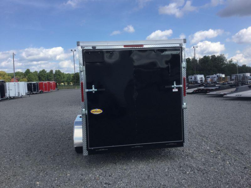 2018 Other 7X14TA2-1 Enclosed Cargo Trailer