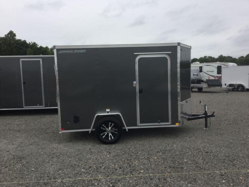 2018 Other 6X10SA-1 Enclosed Cargo Trailer