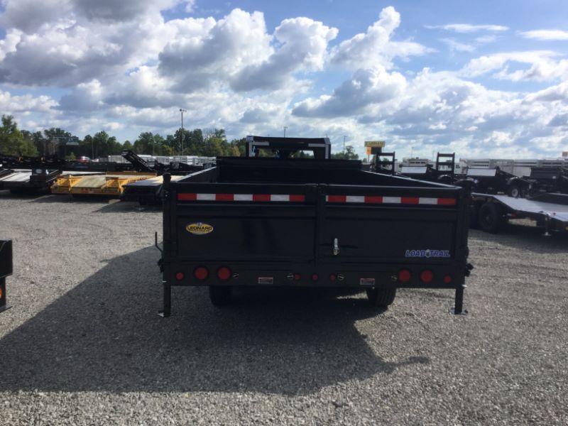 2018 Load Trail GZ96X16TAGN Dump Trailers