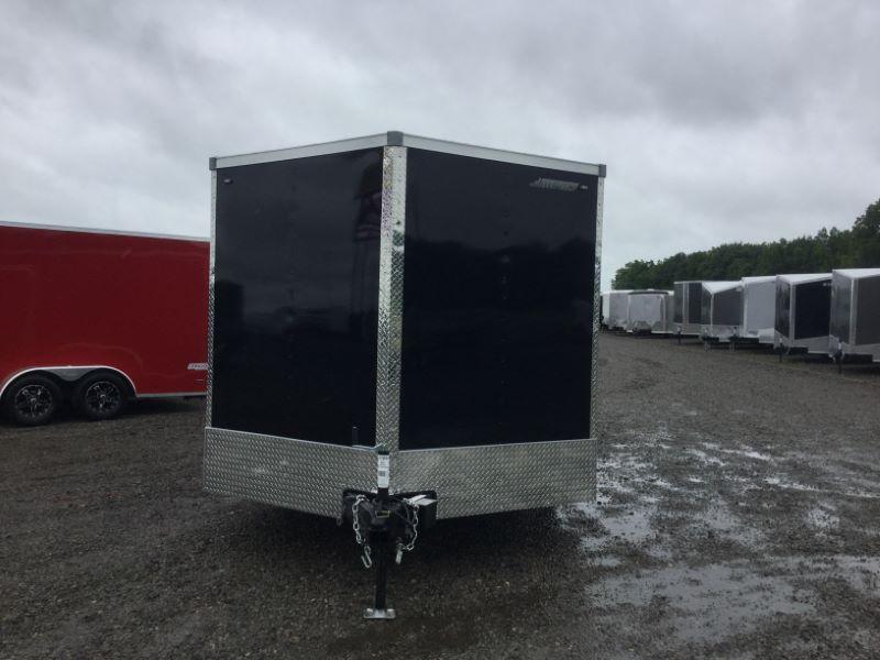 2017 Other 8.5X16TA Car / Racing Trailer