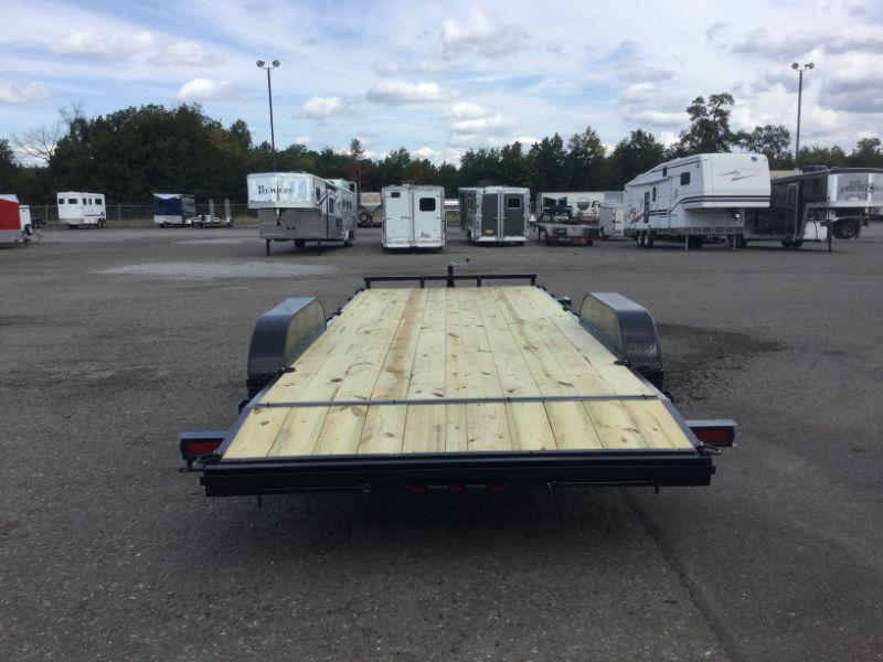 2018 Other LEC8218TA3 Car / Racing Trailer