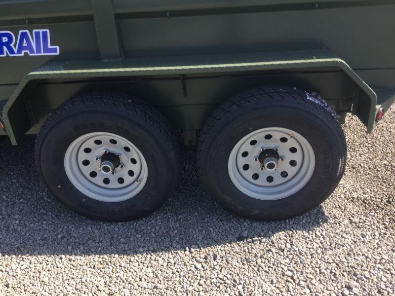2018 Load Trail DT6X1210K Dump Trailers