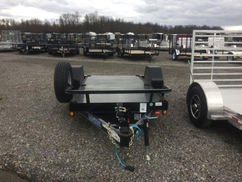 2017 Load Trail SH5X12SA Utility Trailer