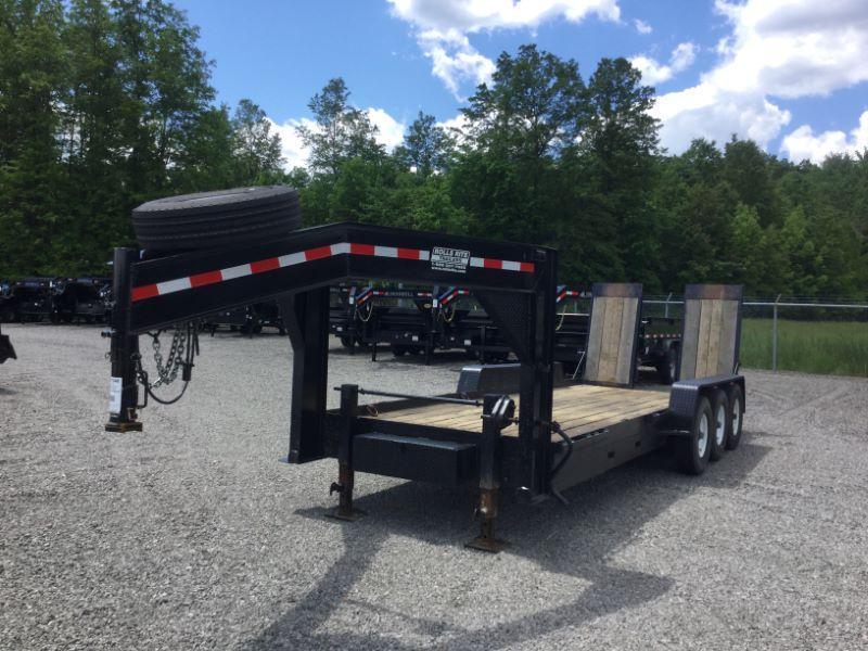 2014 Rolls Rite Trailers 21KG20FE Equipment Trailer