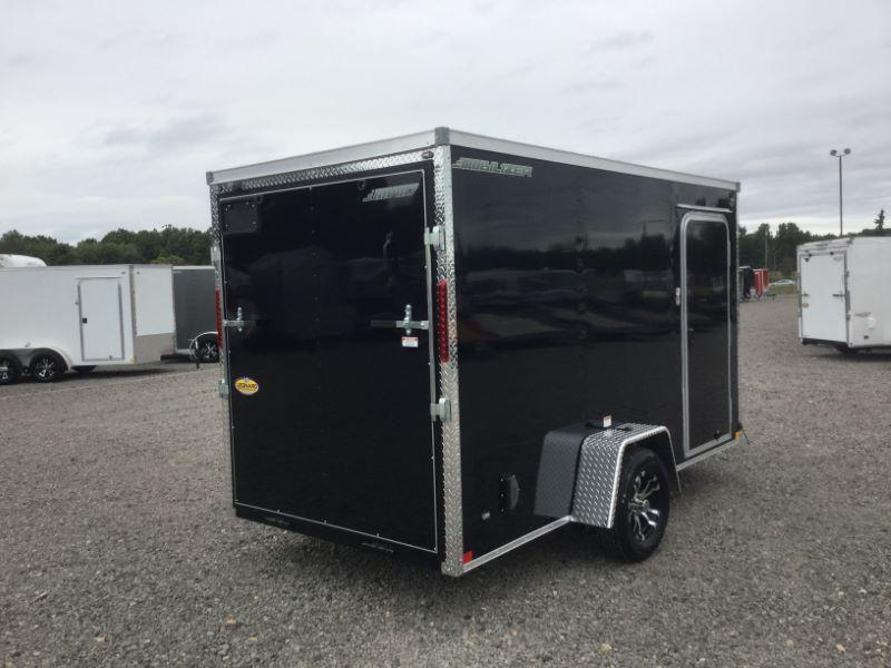 2018 Other 6X12TA-1 Enclosed Cargo Trailer