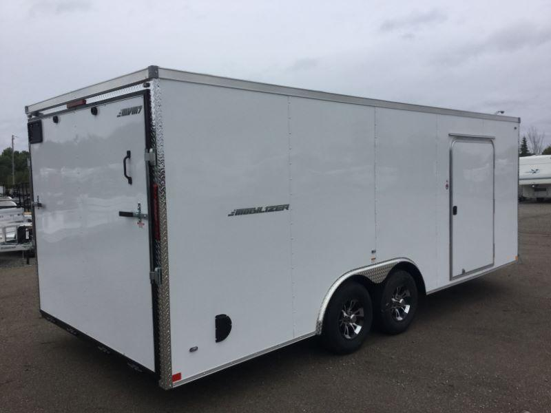 2018 Other 8.5X20TA3 Car / Racing Trailer