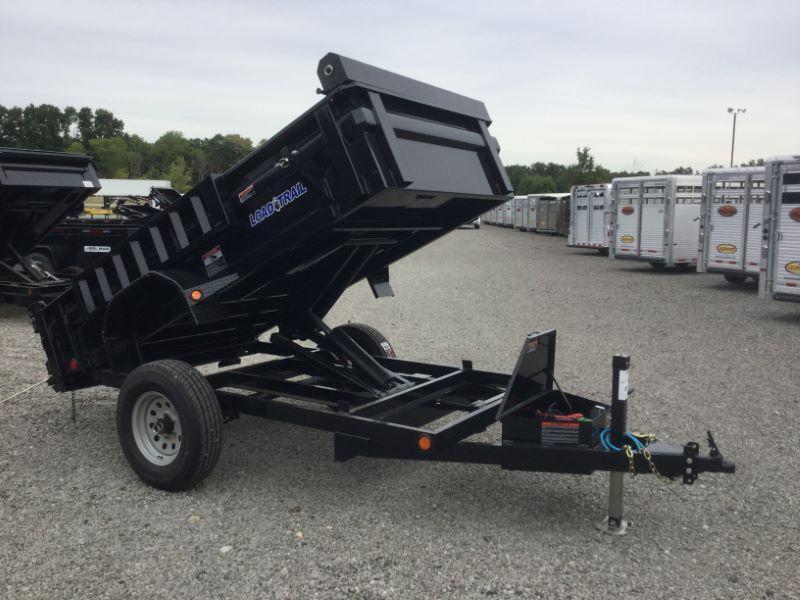 2018 Load Trail DS5X10SA Dump Trailers