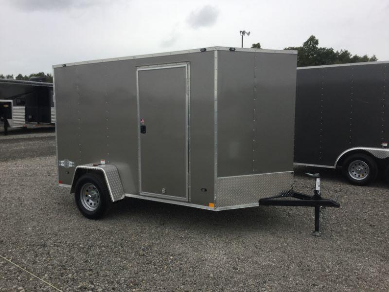 2018 Stealth Trailers STET610SASD-1 Enclosed Cargo Trailer