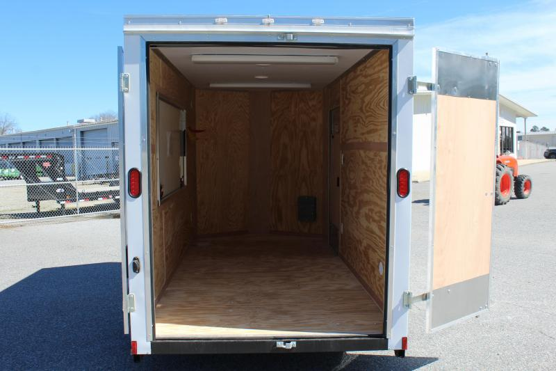 2019 Continental Cargo 6X12 Vending / Concession Trailer