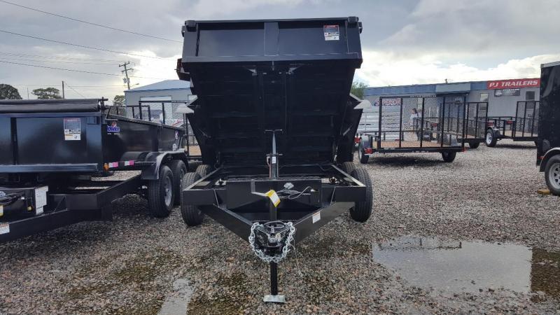 2018 Hawke 6X10 7K Dump