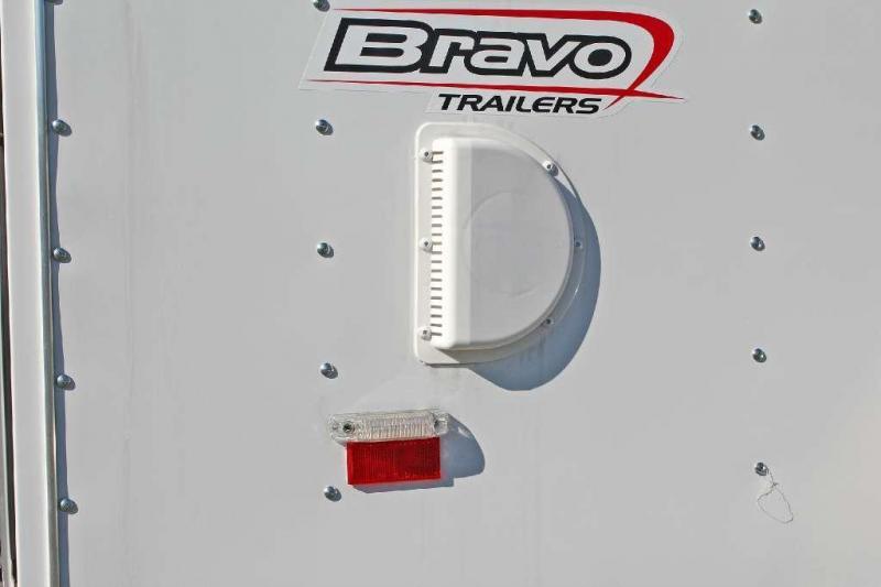 2019 Bravo Star 7x16 w/ Ramp