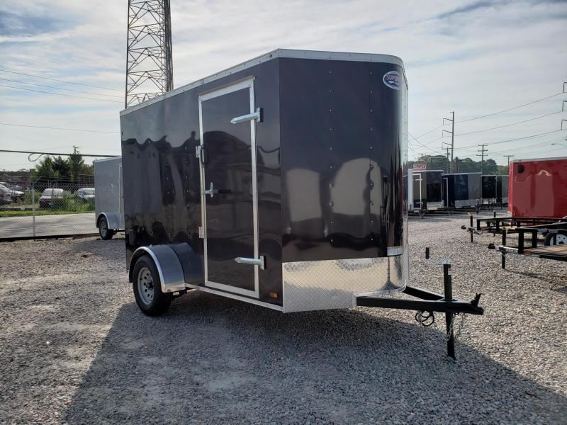 2019 Haulmark Passport 6x10 w/ Ramp Door in Grandy, NC