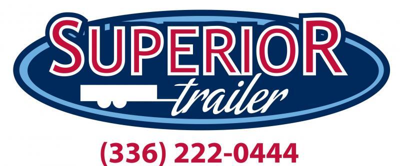2016 Texas Bragg Trailers 5X10P Utility Trailer