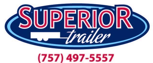 2018 Texas Bragg Trailers 16P Utility Trailer w/ Tailgate