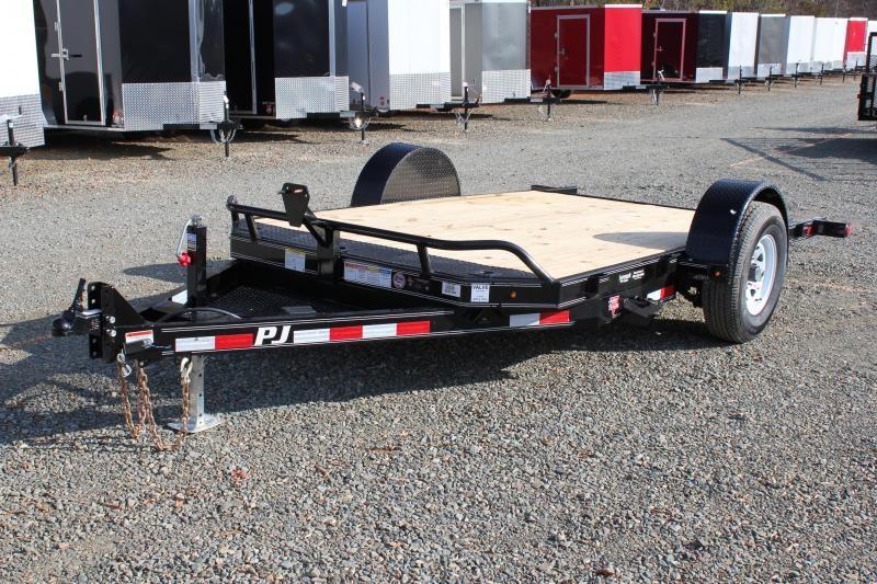 2020 PJ 13 T1 7K Heavy Duty Tilt