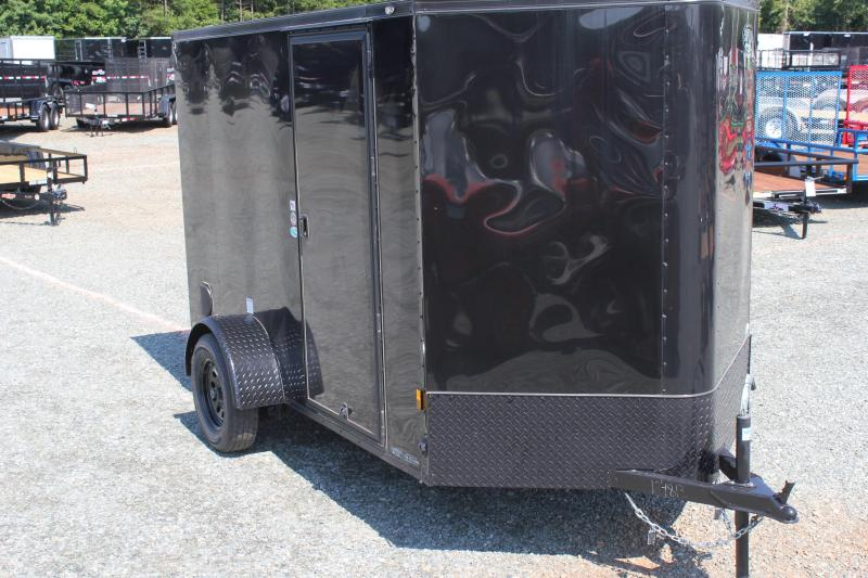 2020 Continental Cargo 6X10 w/ Ramp Door  in Morrisville, NC