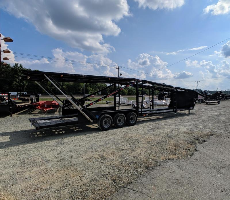 Take 3 Trailers >> 2019 Take 3 Trailers 5 Car Hd Car Trailer Superior Trailers Nc