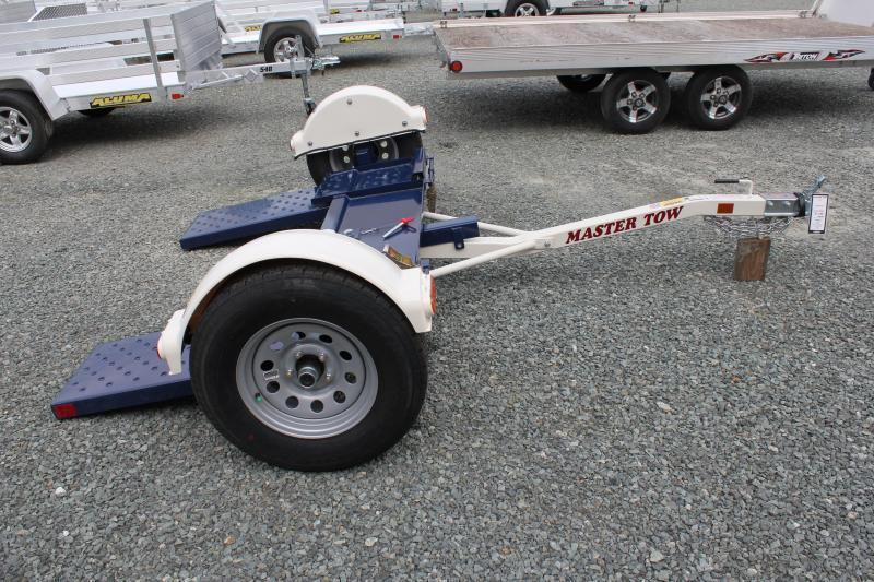 2018 Master Tow 77T Tow Dolly