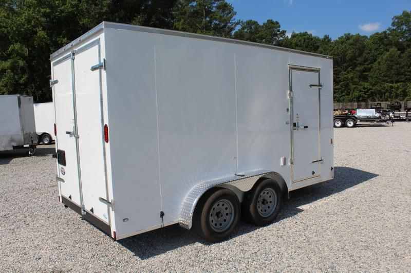 2020 Continental Cargo 7X14 Concession Trailer