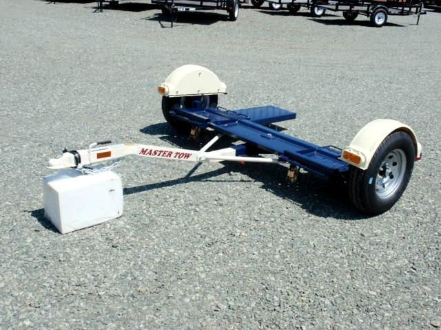 2020 Master Tow 80THD Tow Dolly w/ Electric Brakes in Ashburn, VA