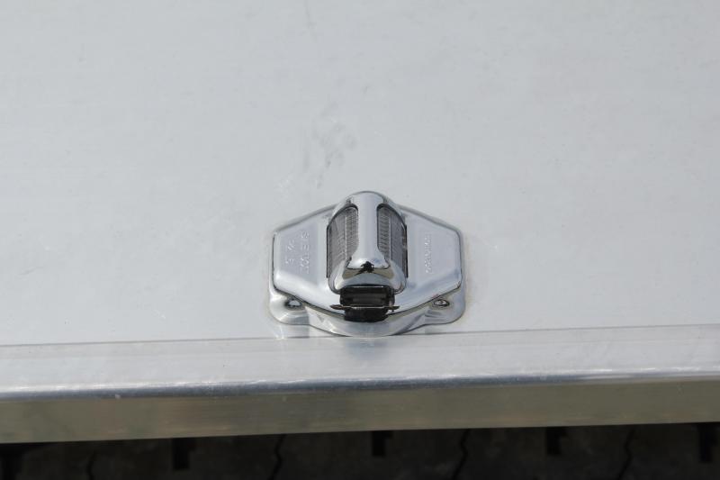 """2019 Aluma 8112SR BT w/ Side Ramps 12"""" Sides & Bi Fold Gate"""