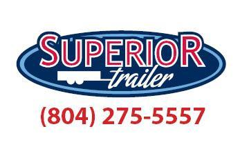 2018 PJ Trailers 14ft UK 7K Utility Trailer w/Side Mount ATV Ramps