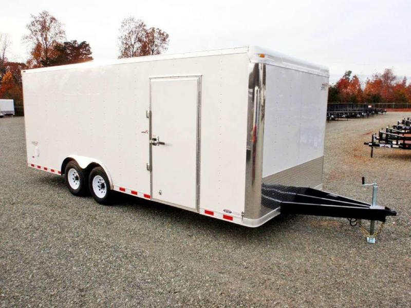 2020 Bravo Star 8.5x20 10K in Rural Hall, NC