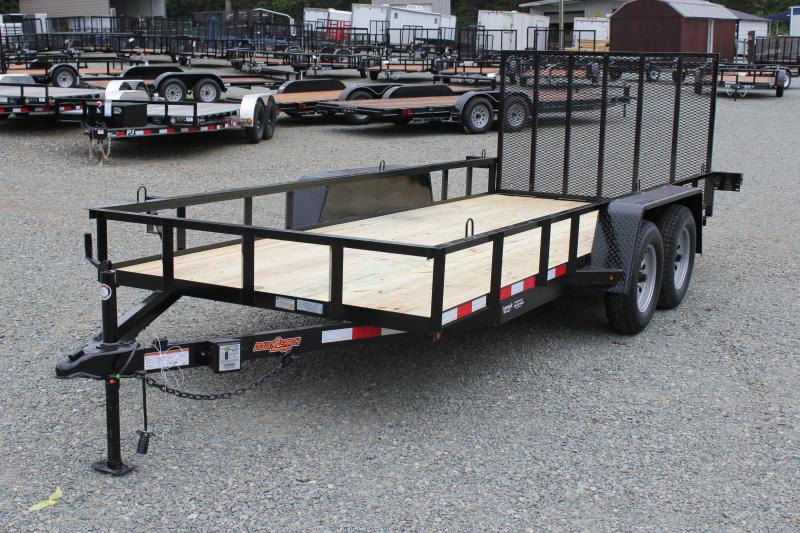 Iron Bull and Down 2 Earth Trailers for sale | Trailers For Sale Near Me