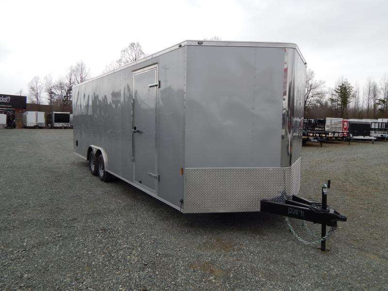 2019 Continental Cargo 8.5X24 10K w/ Ramp Door in Ashburn, VA