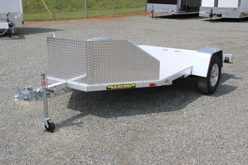 2019 Aluma MC210 2 Bike Trailer in Ashburn, VA