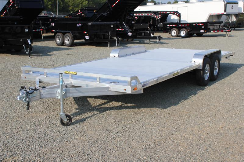 2019 Aluma 8222 10K Wide Body Trailer in Dillon, SC