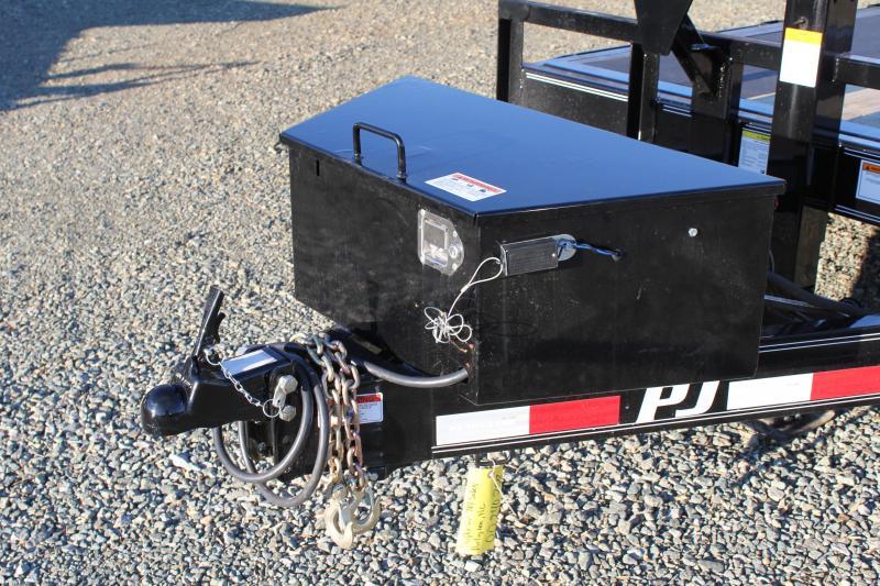 2016 PJ 20 TF 14K Power Tilt