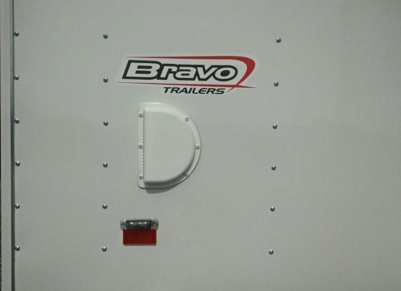 2019 Bravo Star 7X16 w/Ramp