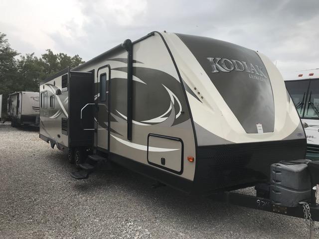 2016 Keystone RV 291RESL Travel Trailer RV