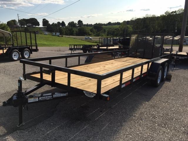 Trailers | Keller Trailers | Cargo and Camper Trailers For