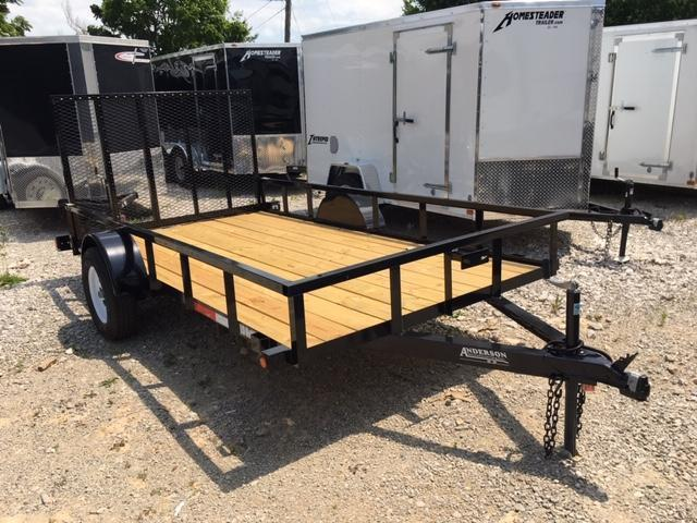 Trailers Keller Trailers Cargo And Camper Trailers For Sale In