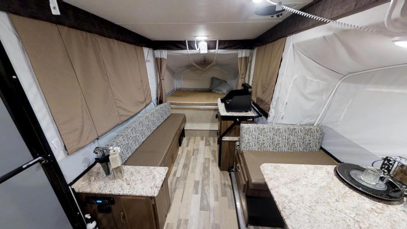 2017 Viking 2405ST Popup Camper
