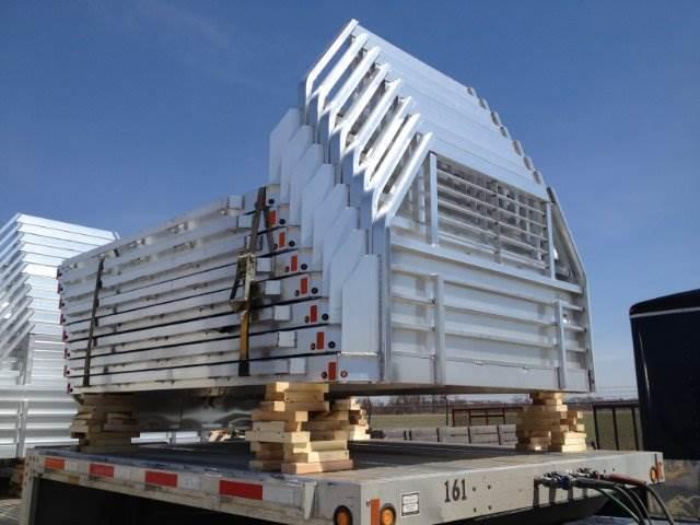2018 ALUMA 96106 Long Bed Dually Aluminum Truck Bed