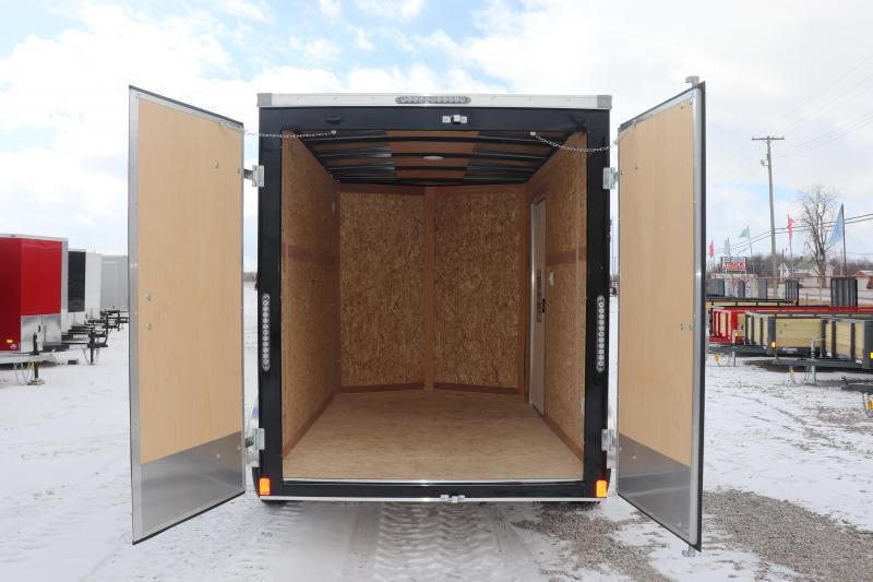 2019 Bravo Trailers 6x10 Scout Enclosed Cargo Trailer