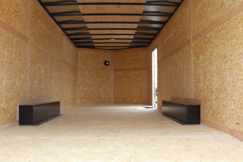 2020 Bravo Trailers 8.5x24 10K Scout Enclosed Cargo Trailer