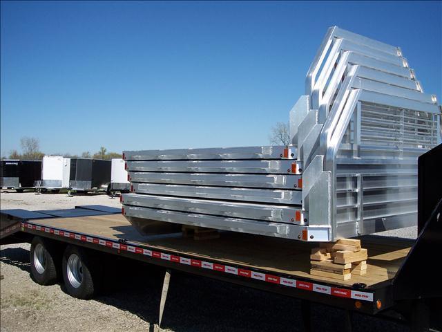 2019 Aluma Aluminum Truck Beds