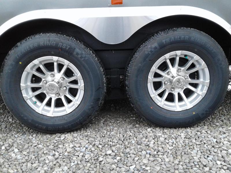 2019 Sure-Trac 8.5x28 10K Pro Series Wedge Car Hauler