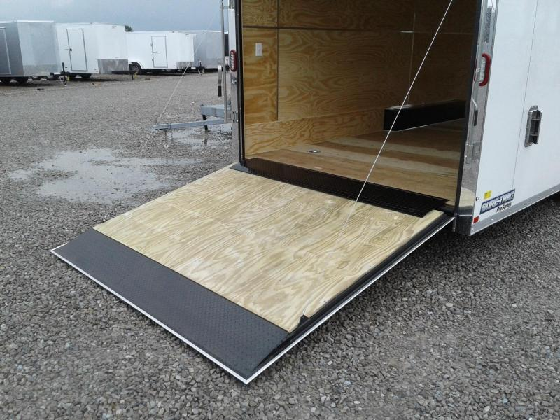2019 Sure-Trac 8.5x26 10K Landscape Pro RT Cargo Trailer