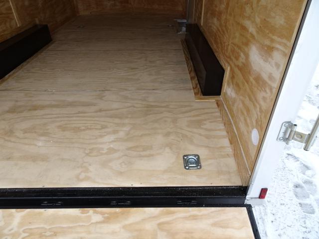 New Rock Solid 8.5'x16' W / 7' Interior