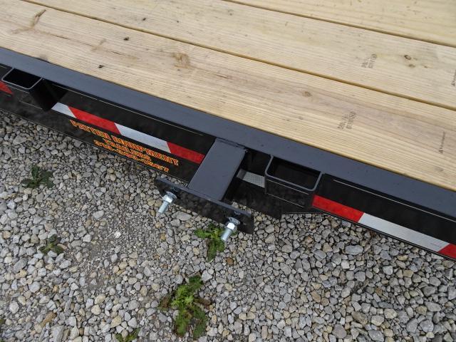 New H&H 20' Manual Tilt 9990#