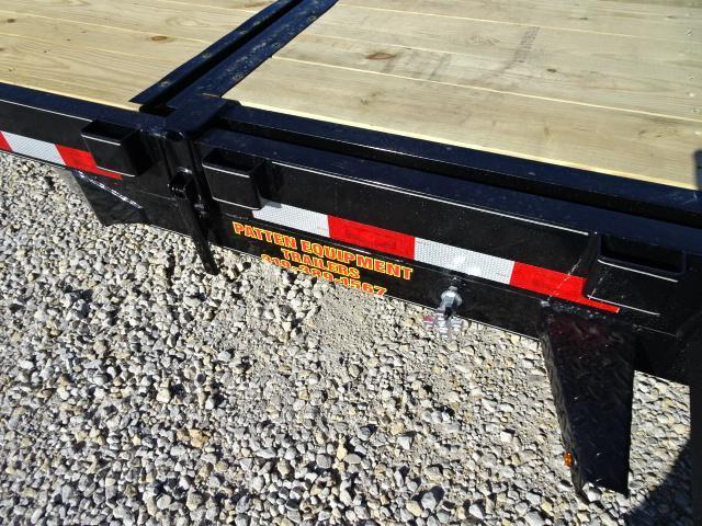 New H&H 16' tilt + 6' Stationary 14000#