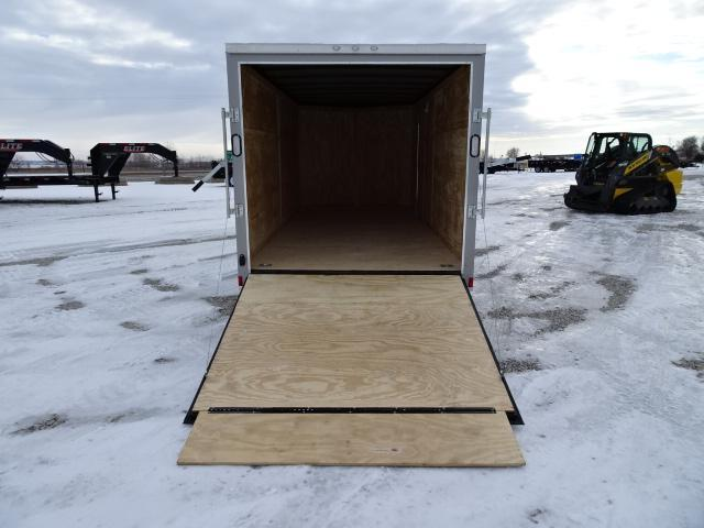 "New Rock Solid 7'x14' W / Ramp & 6'3"" Interior Height"