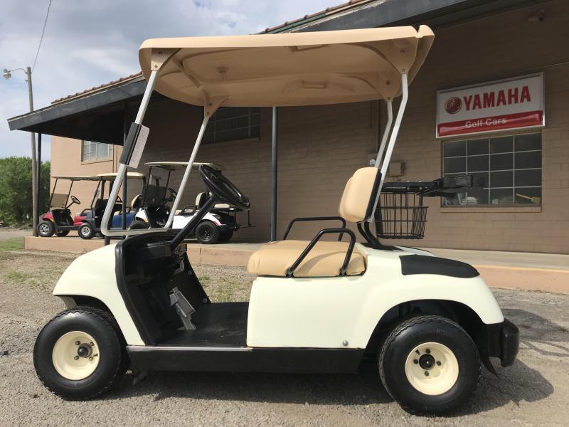 2006 Yamaha G22 Electric Golf Cart